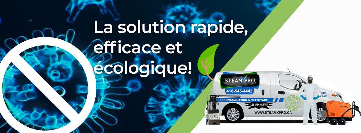 SteamXPro bannière