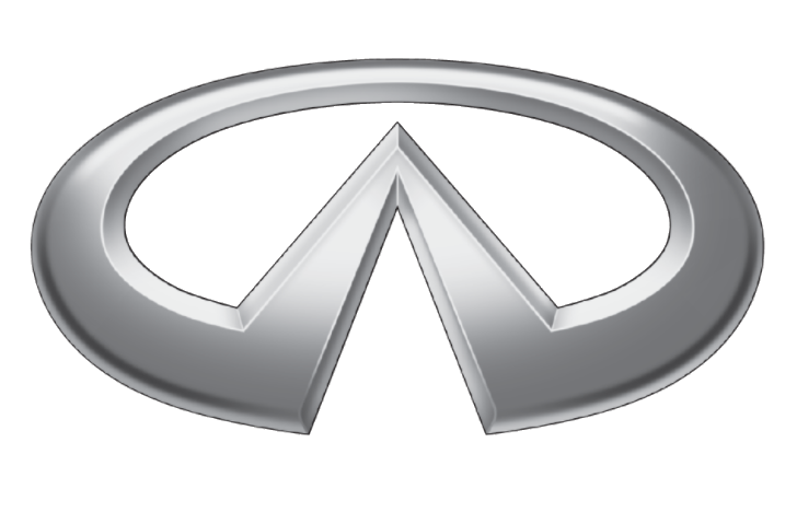 Infiniti and Nissan - Infiniti Logo