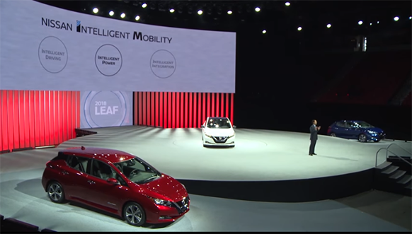 Nissan Has Always Been A Leader When It Comes To New Technology And There  Are A Lot Of Exciting New Products Coming Down The Pike. Recently Returned  From A ...