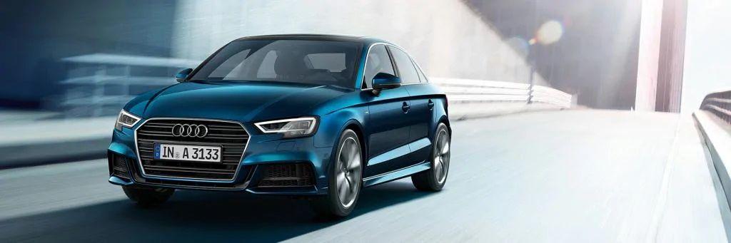 Audi Lauzon   Assistance routière Audi