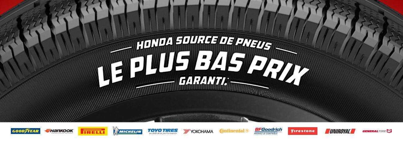 Pneu A Bas Prix >> Honda Source De Pneus Thetford Honda A Thetford Mines