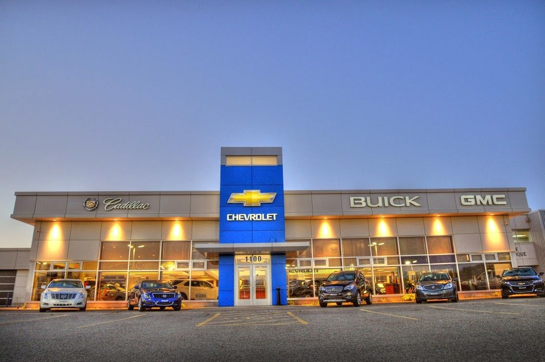 Our Story Gareau Auto Chevrolet In Val D Or Quebec