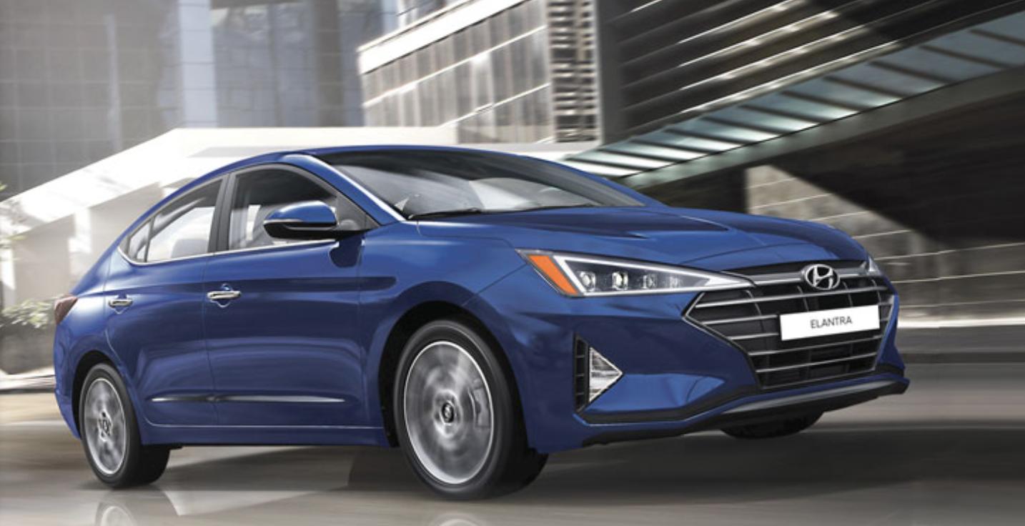 2019 Elantra Essential Manual Thistle Hyundai Promotion In Dayton
