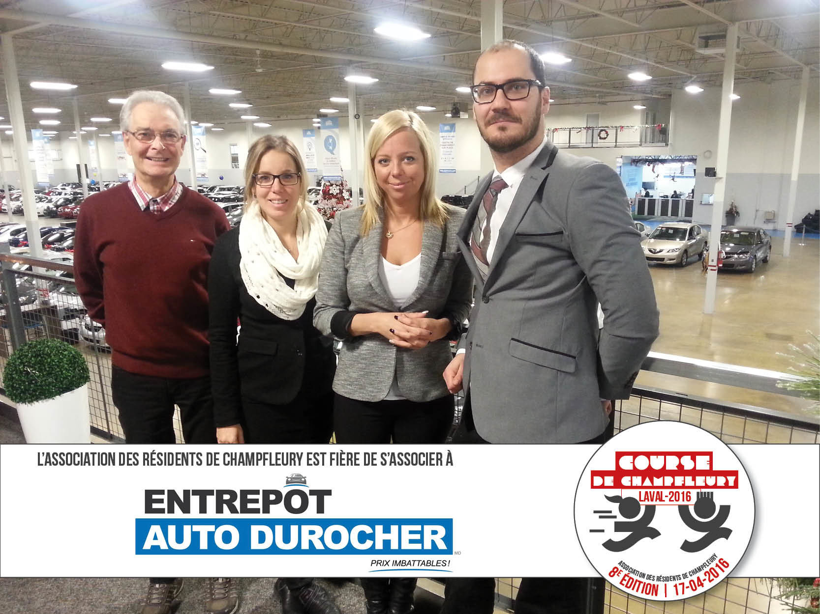 Entrepot Auto Durocher >> Our Commitment Entrepot Auto Durocher In Laval Quebec