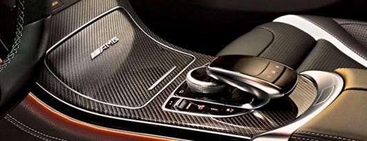 AMG - Interior design