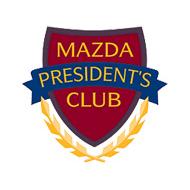 Mazda President's Club