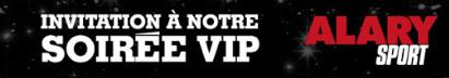 NOTRE SOIRÉE SNOWCHECK VIP ARRIVE À GRAND PAS!