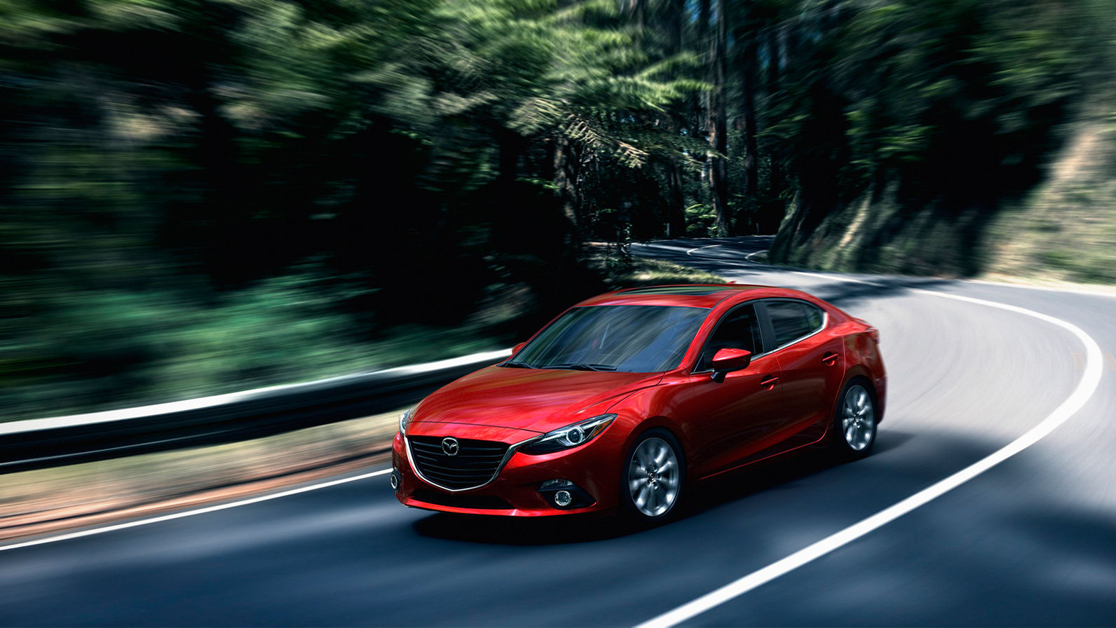 2016 Mazda3: The Perfect Vehicle for Discovering New Brunswick