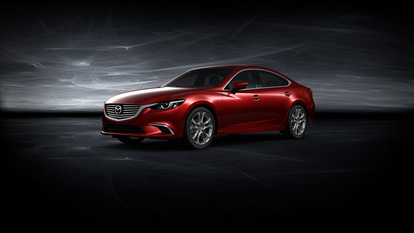 What journalists like about the 2016 Mazda6