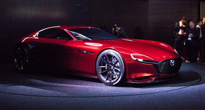 The Mazda RX-9 Is Getting Closer