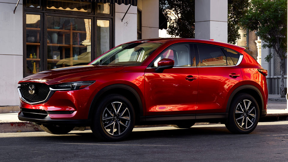 First diesel engine with SKYACTIV-D technology arrives at Mazda