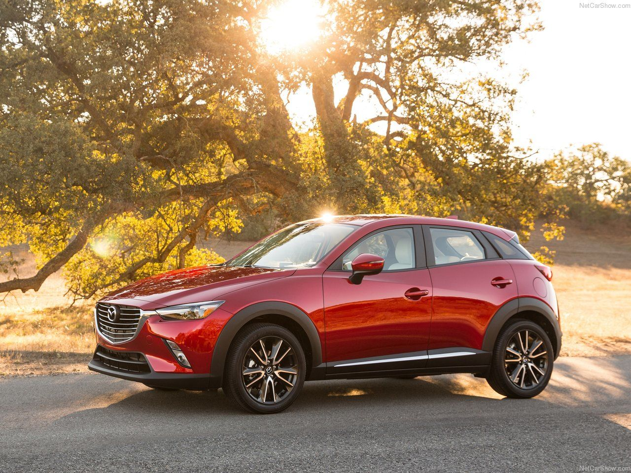 Mazda Steals the Show at the Los Angeles Auto Show