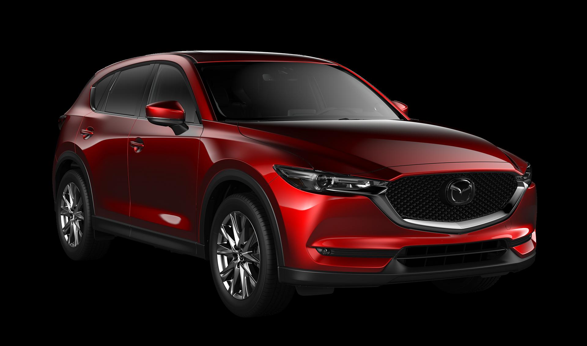 Mazda CX-5 2019 Signature
