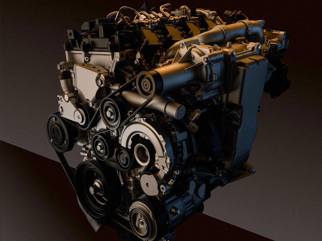 Mazda SKYACTIV-X Breaks Cover