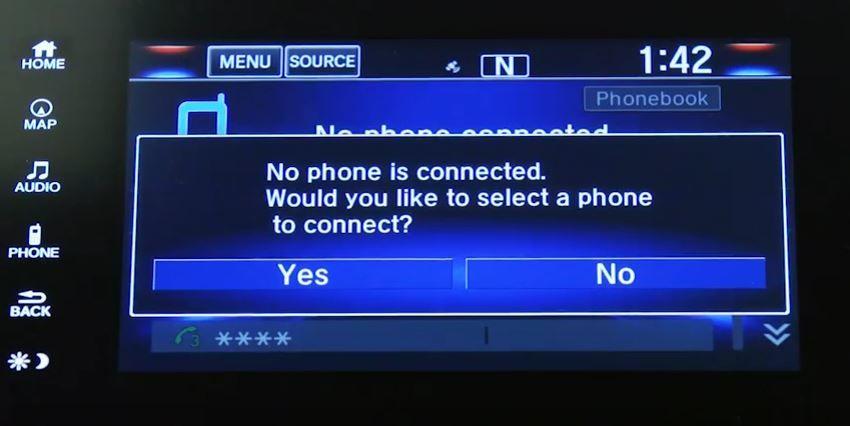 Jumeler votre téléphone Android