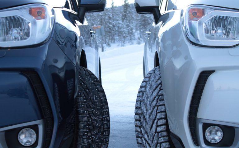 Le moment est arrivé de préparer votre Honda à l'hiver