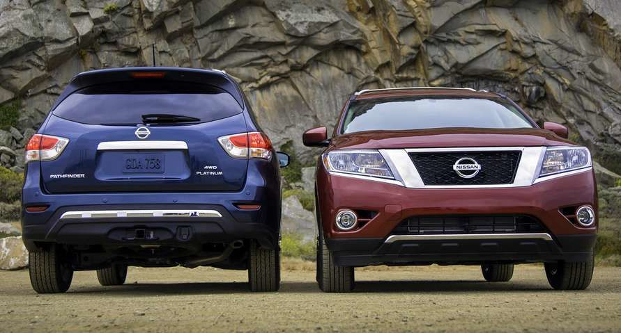 An overview of Nissan's impressive SUV range