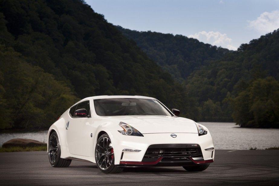 Nissan 370Z Nismo 2016: la conduite pure