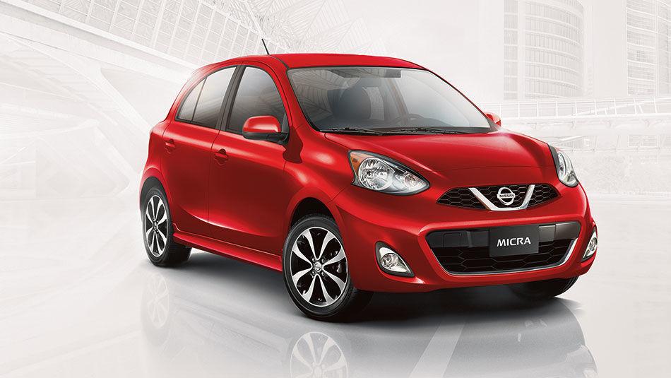 Nissan Micra 2016 : toujours aussi performante et économe