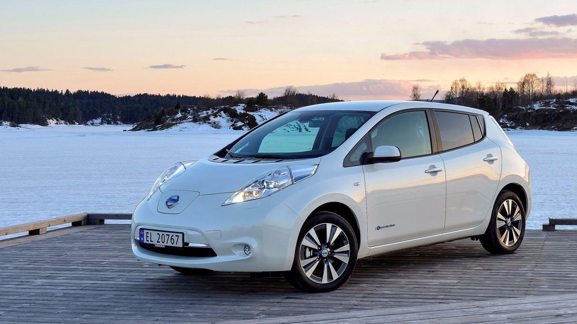 Nissan Leaf 2017 à Saint-Jérôme : la façon écologique de se déplacer
