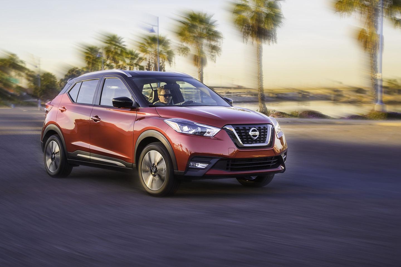 Trois façons que le Nissan Kicks 2019 se démarque du Toyota C-HR 2019