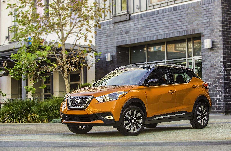 Acheteurs de Hyundai Elantra, avez-vous songé au Nissan Kicks 2019?