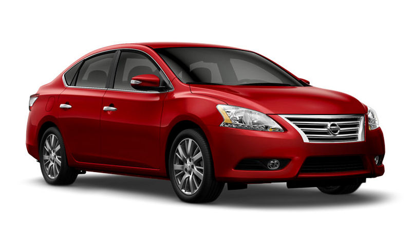 2015 Nissan Sentra: Dependable Comfort