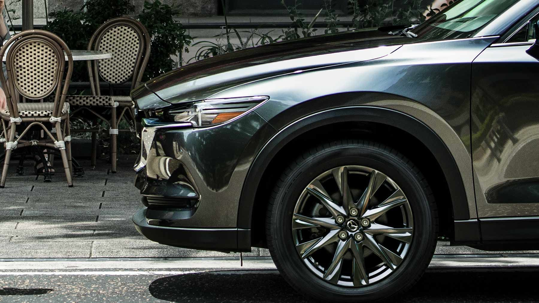 2019 Mazda CX-5: News, Upgrades, Price >> Bay Mazda In Belleville What You Need To Know About The 2019 Mazda
