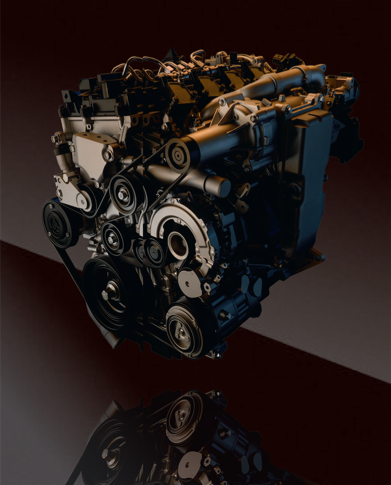 What Is Mazda SKYACTIV?