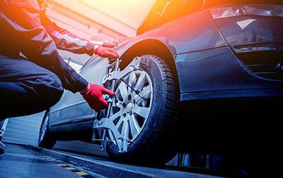 Offre d'emploi - Mécanicien/Mécanicienne d'automobiles