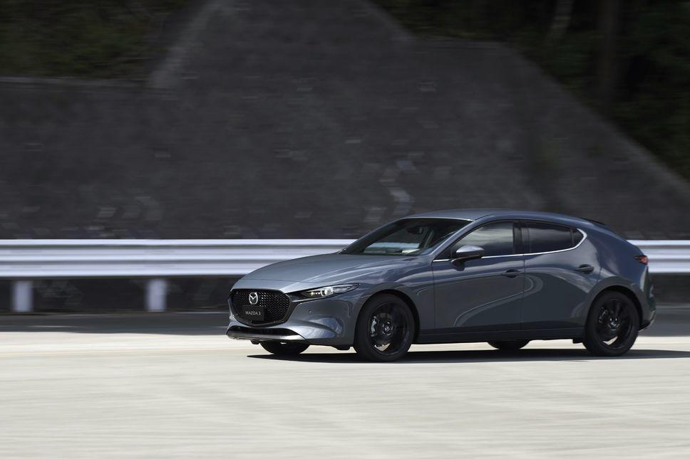 5 choses à savoir sur la... Mazda3 2019