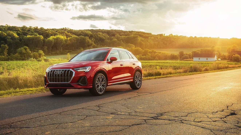 Audi Q3 2020 : Prix et fiche technique   Audi Blainville