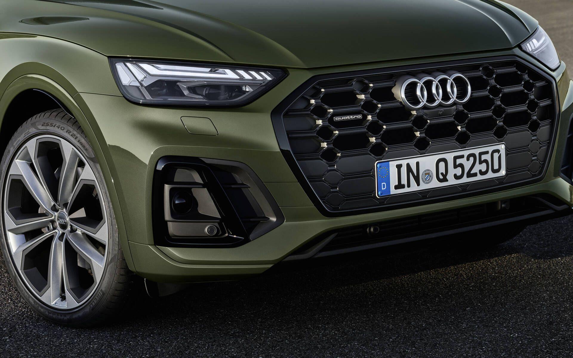 Kelebihan Kekurangan Audi R2 Review