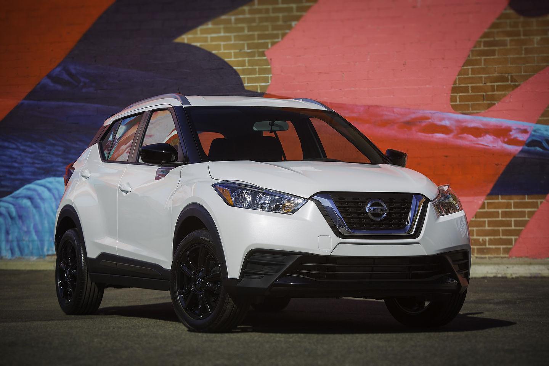 Nissan Kicks 2019 vs Toyota C-HR 2019 : Plusieurs raisons d'opter pour le premier