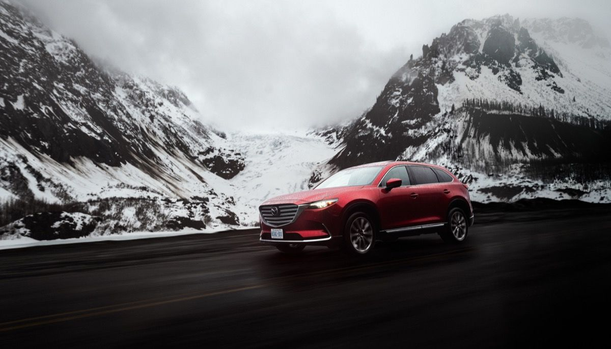 The 2019 Mazda CX-9: Quieter Cabin, More Refinement, More Features