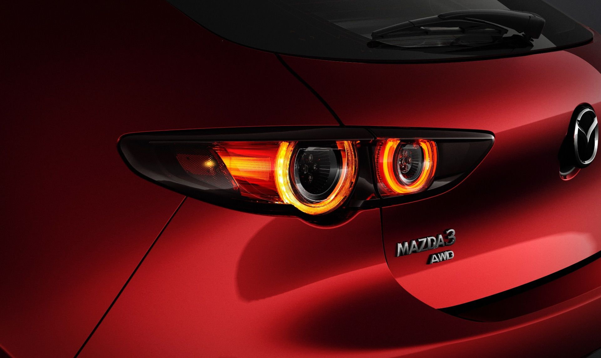 All 5 Cool Facts About The New 2019 Mazda 3's i-ACTIV All-Wheel Drive, With Lori Currie