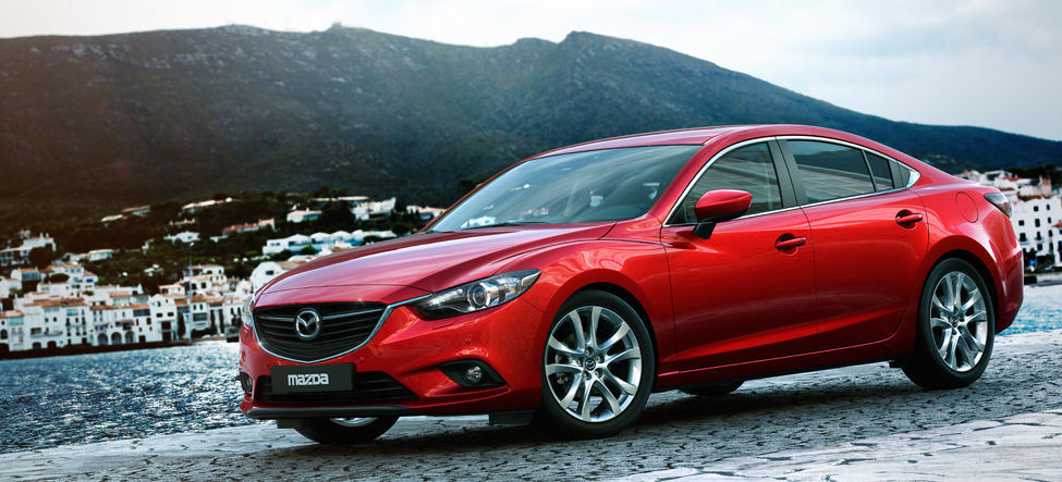 Le système i-Activsense de Mazda expliqué