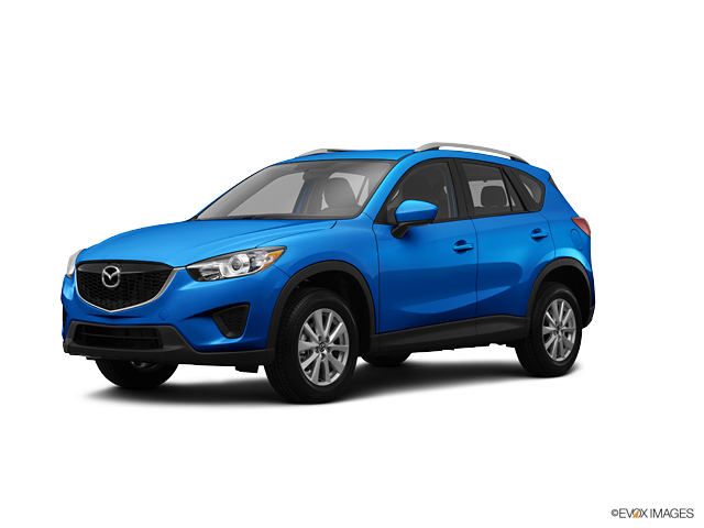 Mazda CX-5 2014 – Pour s'amuser en famille