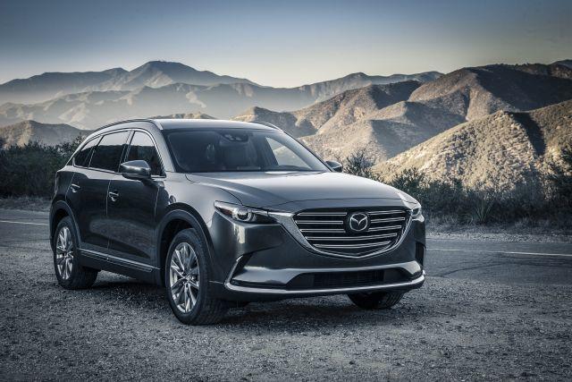 Trois des véhicules Mazda 2017 neufs les plus polyvalents
