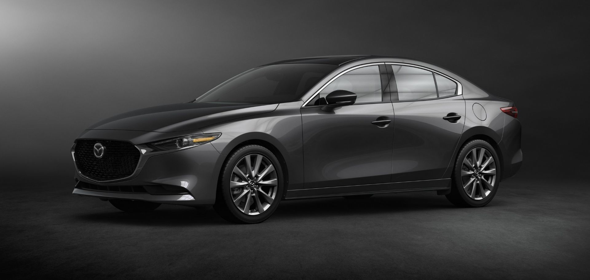 The New 2019 Mazda3 in Detail