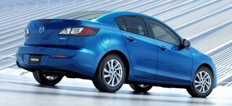 Mazda3 Wins AJAC Test Fest