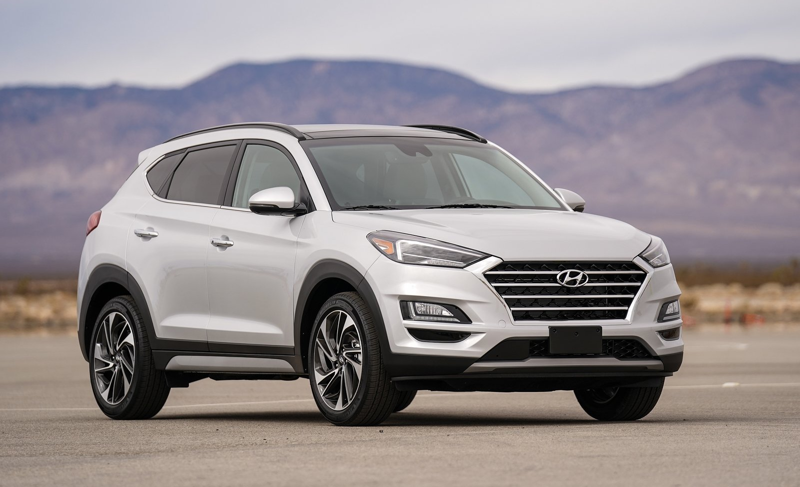 The 2019 Hyundai Tucson: Canada's Favourite Crossover