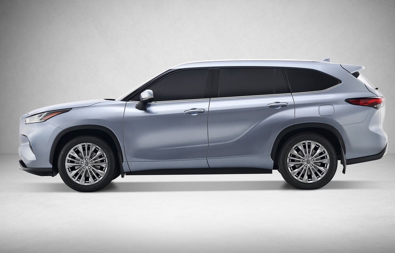 Bolton Toyota The 2020 Toyota Highlander Redesigned With