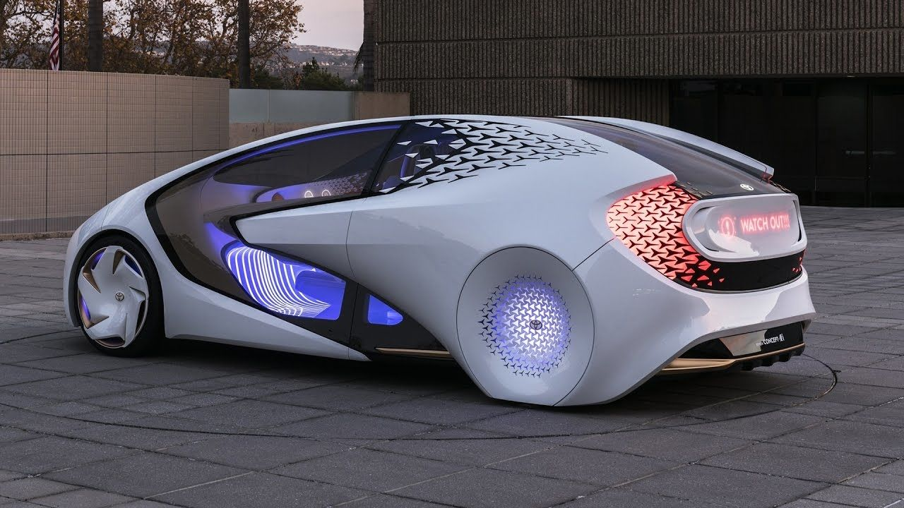 Innovative technologies to be on display at Tokyo Motor Show