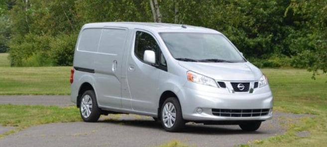 Canada's best commercial van warranty-5-year/160,000-Kilometre bumper-to-bumper coverage