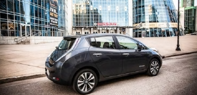 Review Roundup: 2013 LEAF