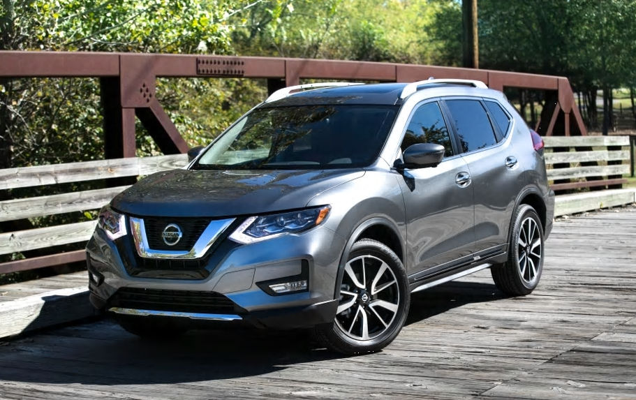 Strong June Sales Result in Best Month Ever for Nissan Canada