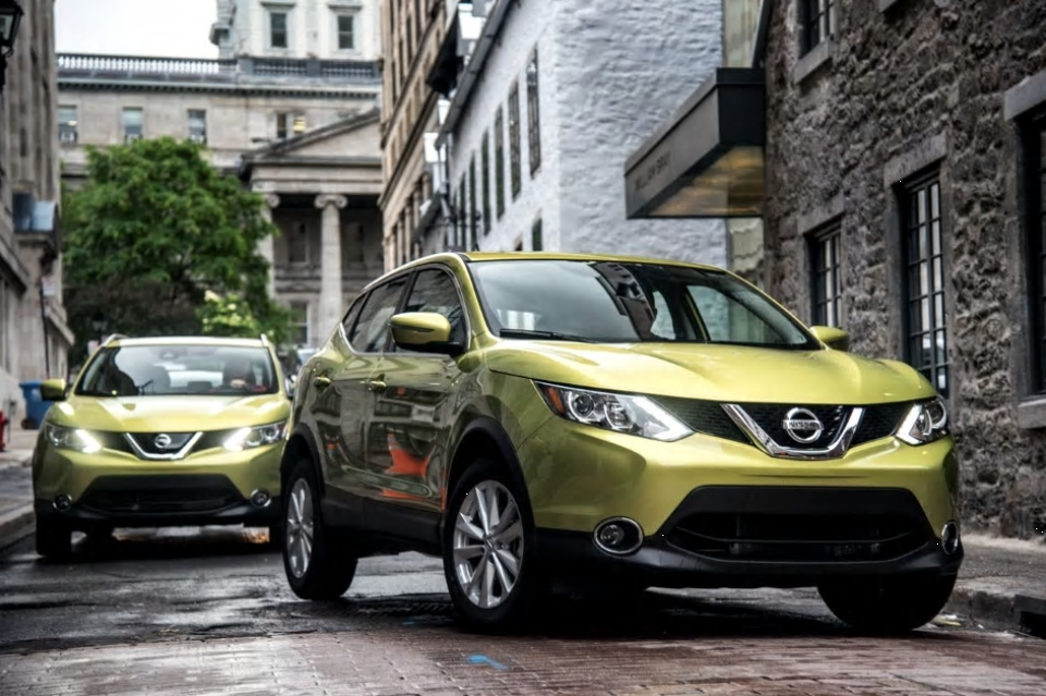 Qashqai to Receive ProPilot Assist Later This Year