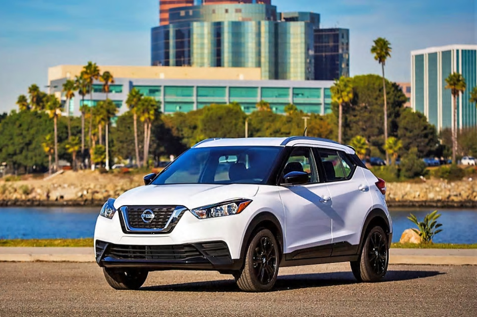 New Nissan Kicks Subcompact SUV to Arrive This Spring