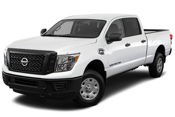 Get Everything Done with the 2019 Nissan Titan XD